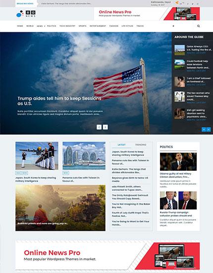 Online News Pro