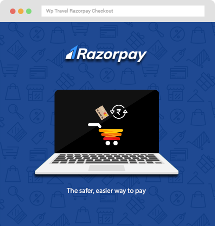 WP Travel Razorpay Checkout