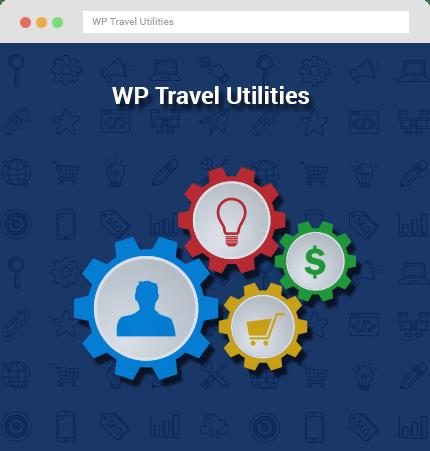 WP Travel Utilities