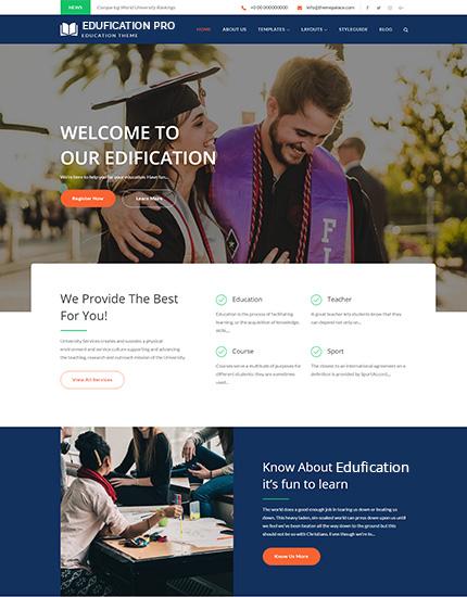 Edufication Pro