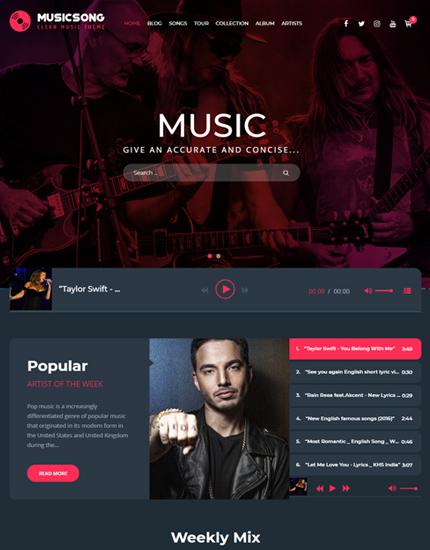 Musicsong Pro