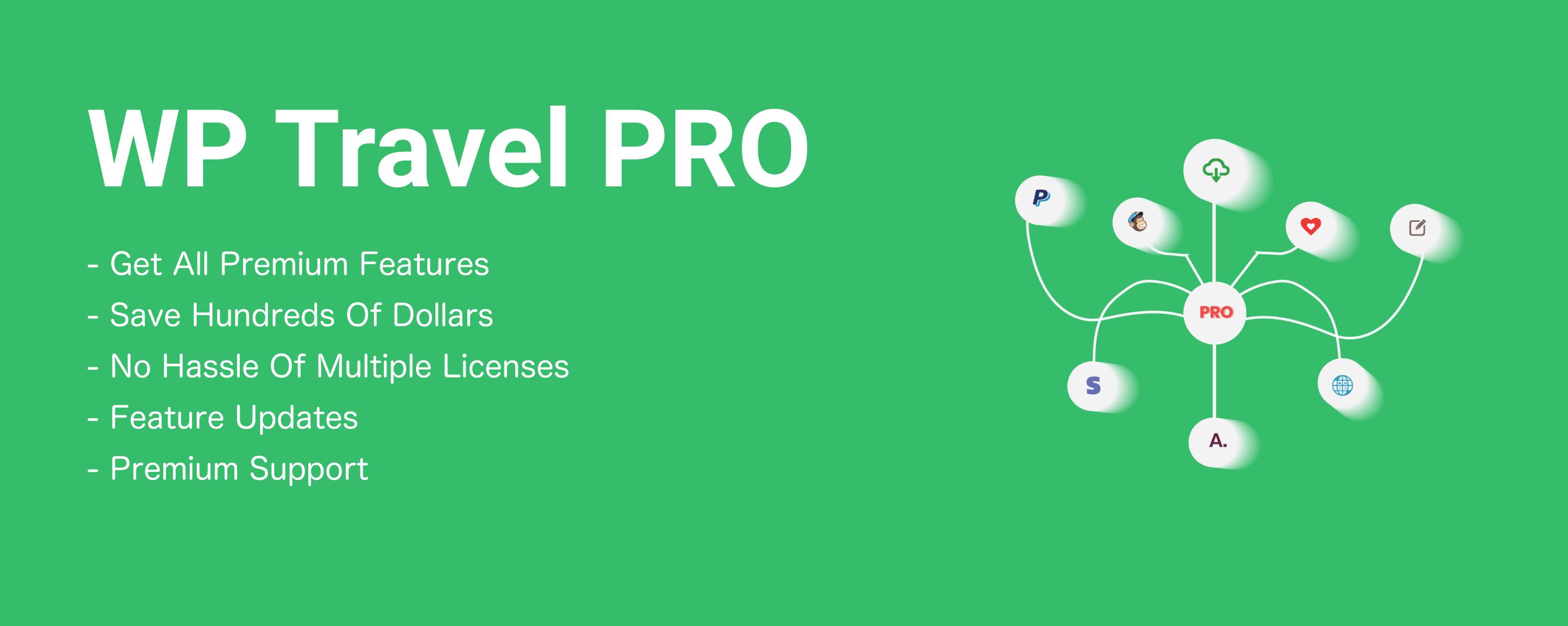 WP Travel Pro
