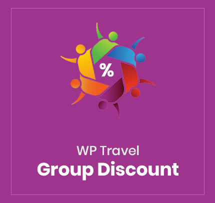WP Travel Group Discount