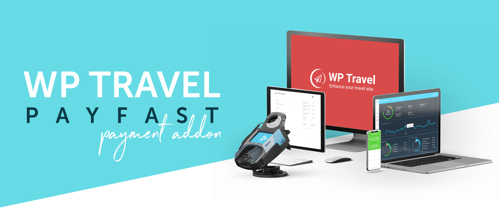 WP Travel PayFast Checkout