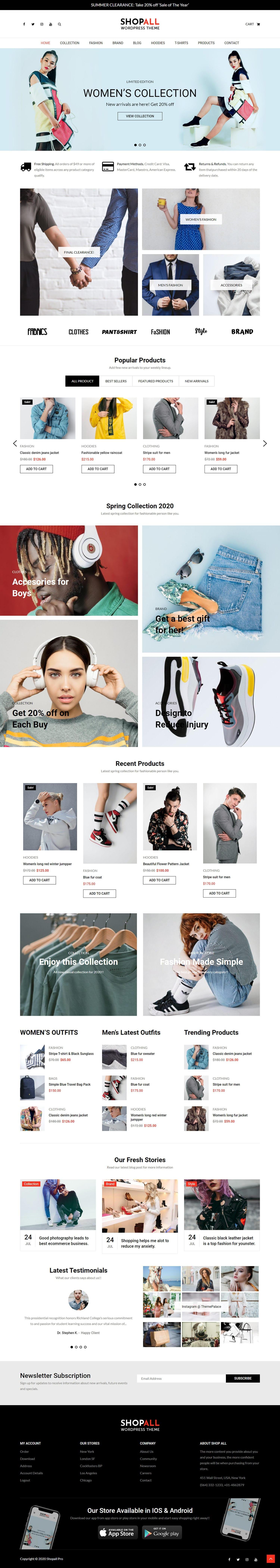 Shopall Pro