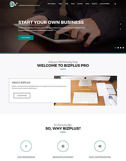 BizPlus Pro