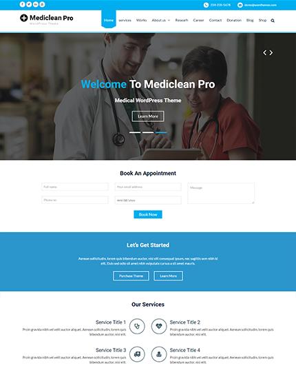 Mediclean Pro