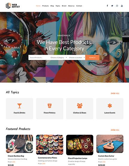 Web Artist Pro
