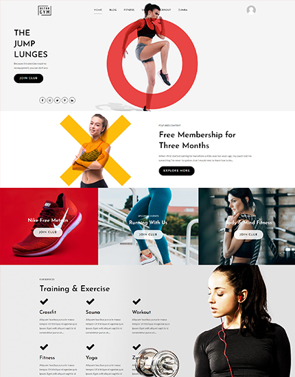 Ultra Gym Pro