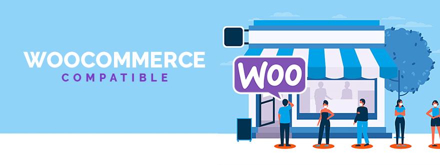 Woocommerce Ready